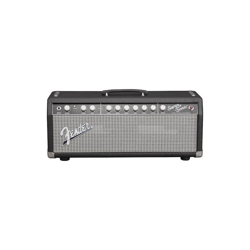 Fender Supersonic 100