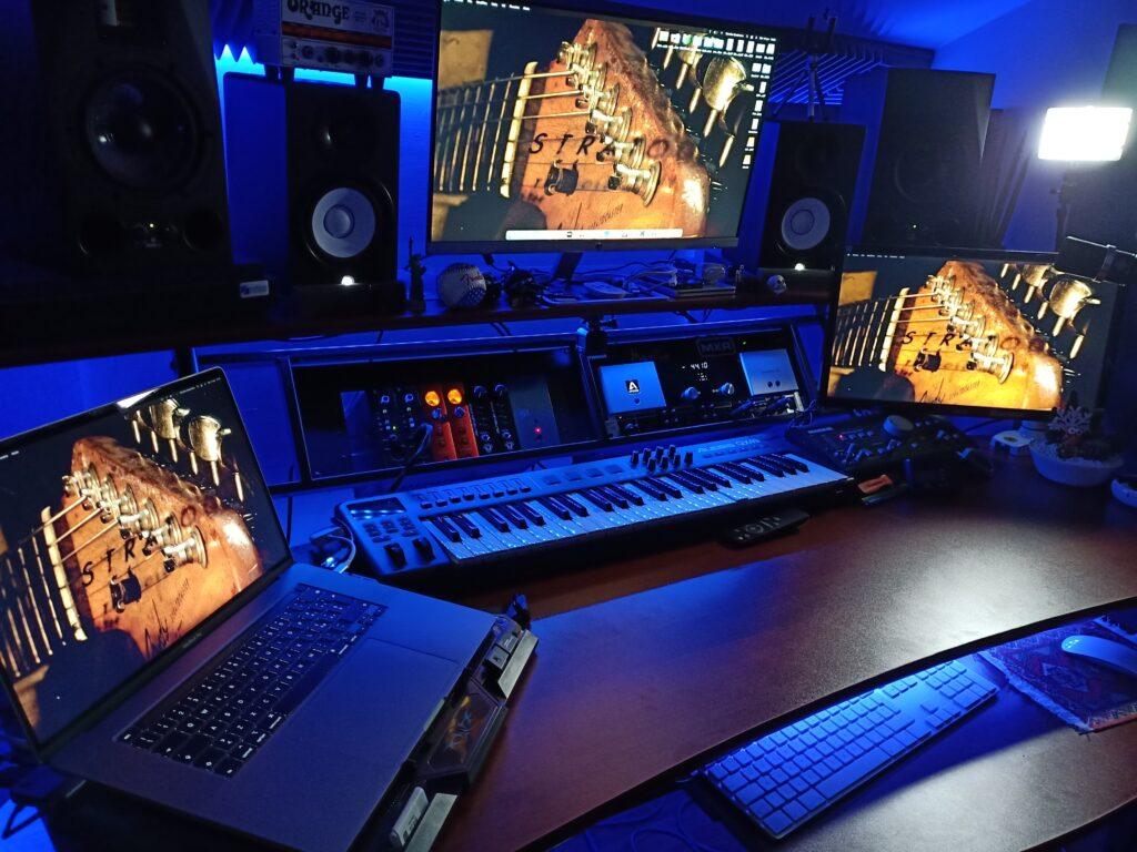 My Studio 😍